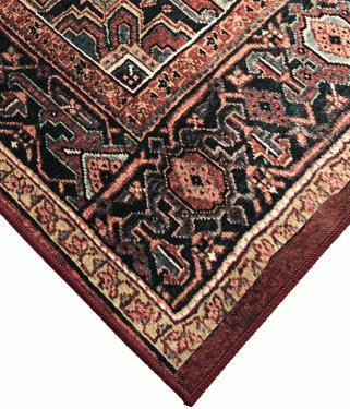 Persian Oriental Rug 5'x8 main image