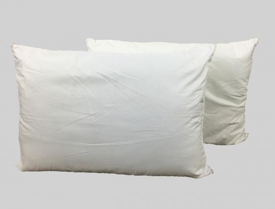 Plain Standard Pillows main image