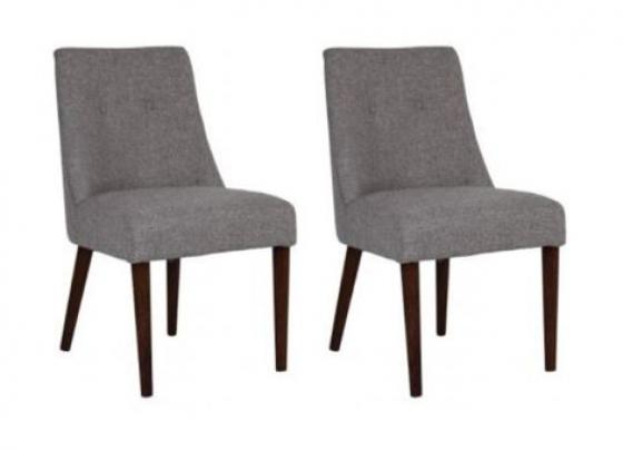 Tweed Dining Chairs main image