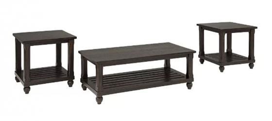 Mallacar Coffee & Side Tables main image