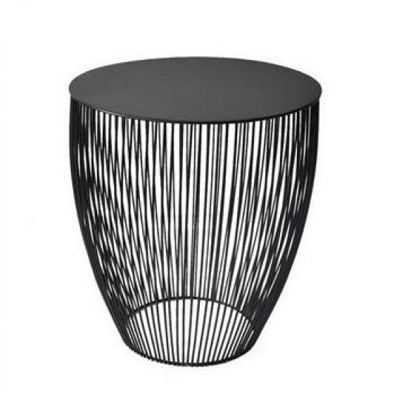 Metal Accent Table main image