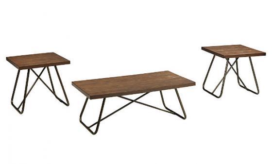Endota Coffee & Side Tables main image