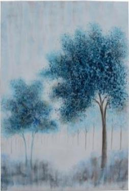 Secluded Tree Wall Art main image
