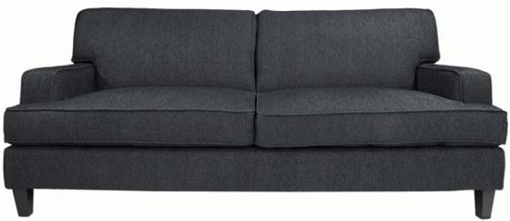 Graphite Sofa main image