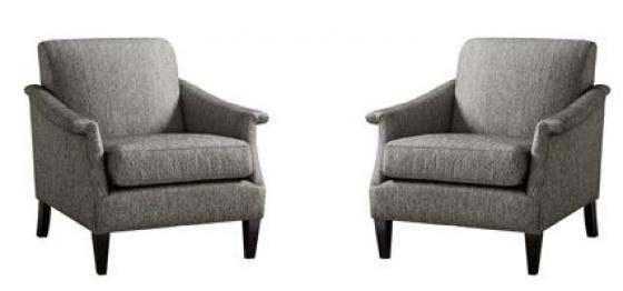 Lance Bent Arm Accent Chair main image