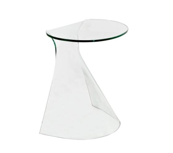 Suki Glass End Table main image