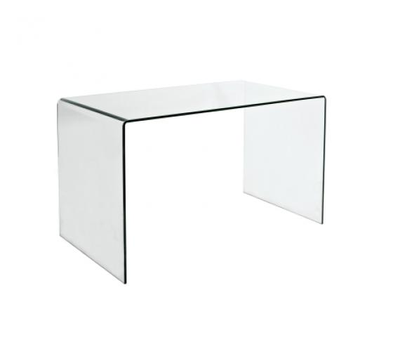 Cleon Glass Desk main image