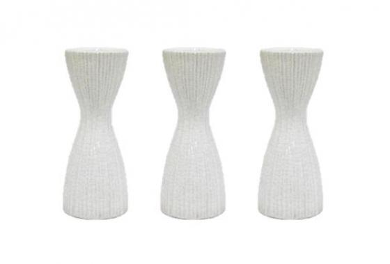 Ceramic Candle Holders main image