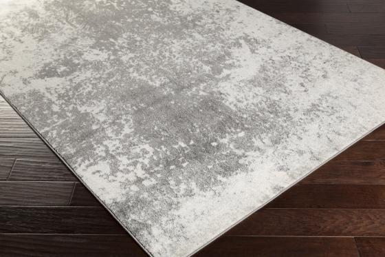 Grey Aberdine Rug 5'2x7'6 main image