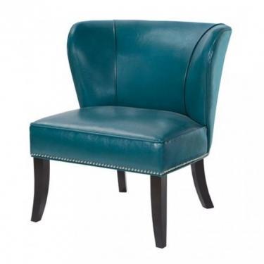 Hilton Armless Accent Chair main image