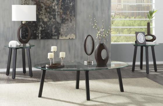 Iselle Occasional Table Set  main image