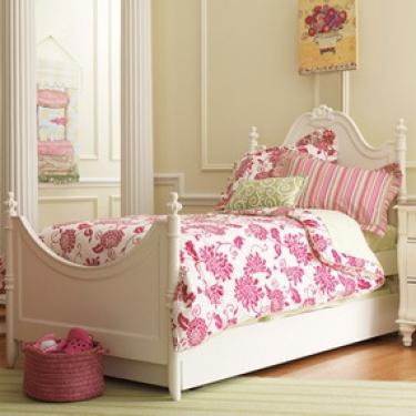 Caroline Bed  main image