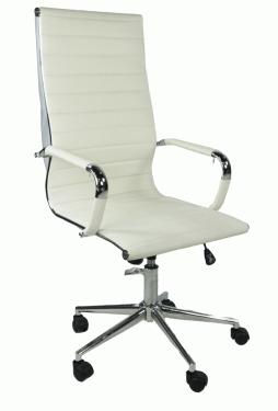 Off white Office Chair main image