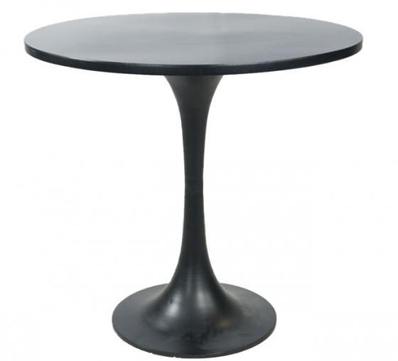 Black Tulip Table main image
