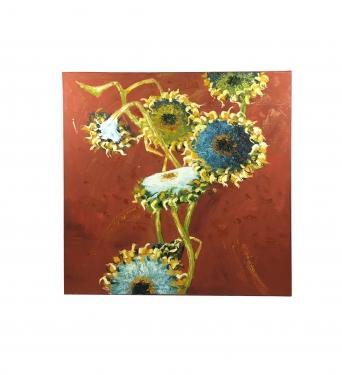 Sunflower Art main image
