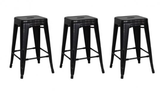 Stackable Barstools main image