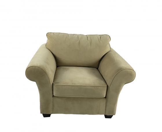 Bryant Lounge Chair main image