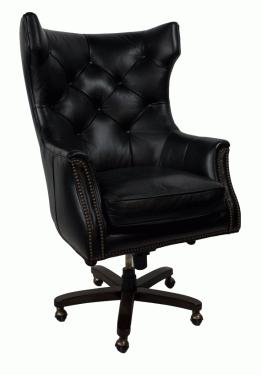 Black Office Chair main image
