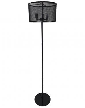 Brown Floor Lamp main image