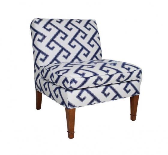 Greek Key Arm Chair main image