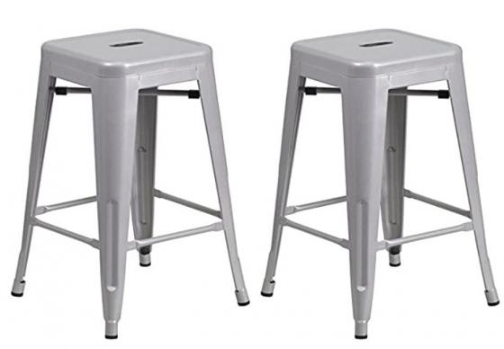 Metal Barstools main image