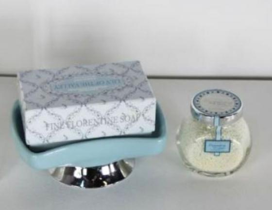 Bath Accent Accessories Set main image