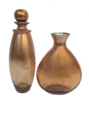 Gold Decorative Vases main image