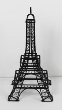 Eiffel Tower Statue main image
