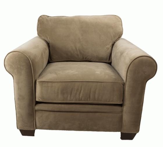 Marla Sofa Chair main image