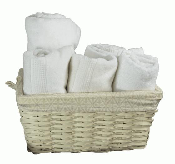 Bath Towel Set main image