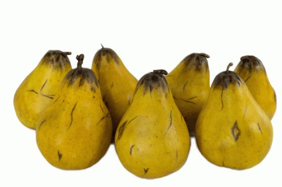 Pear Set Of 7  main image