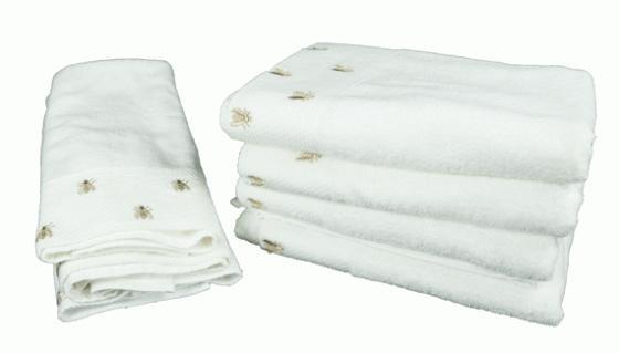 Bee Towel Set  main image