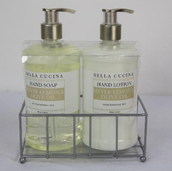 Soap main image