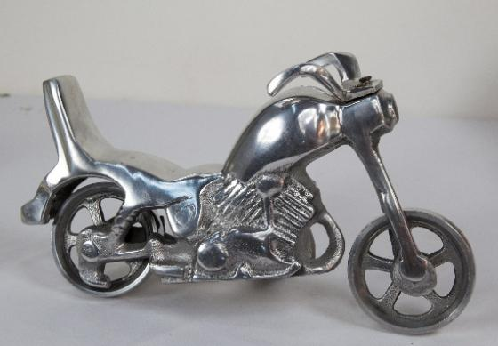 Motorcycle Sculpture main image
