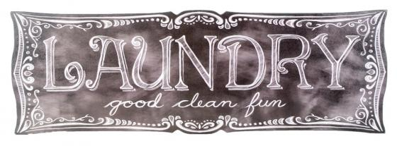 Laundry: Good Clean Fun main image