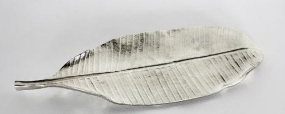 Silver Metal Leaf main image