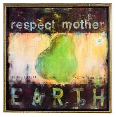 Respect Mother Earth main image