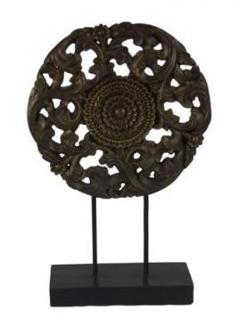 Medallion Sculpture main image