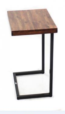 Ashia Cedar C-Table main image