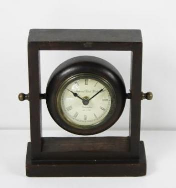 Accent Table Clock main image