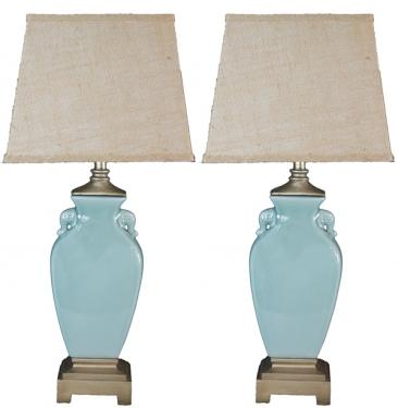Vase Lamps main image