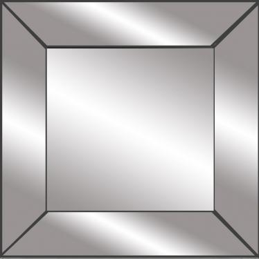 Frameless Mirror main image