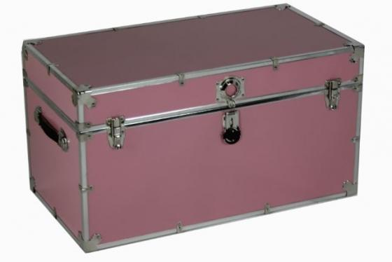 Pink Storage Chest main image