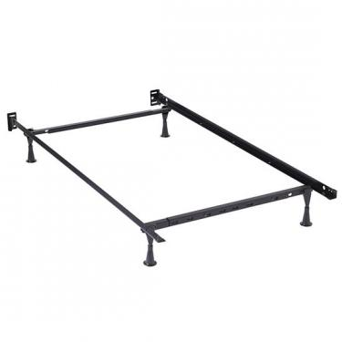 Twin Metal Bed Frame main image