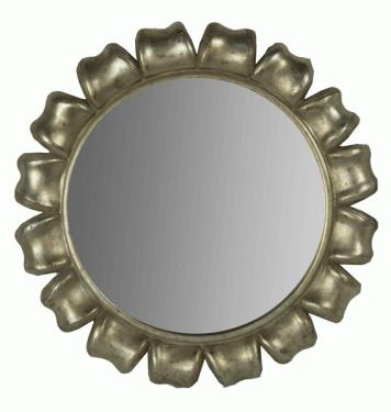 Round Mirror 36in main image