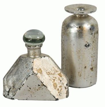 Vase and Bottle Set main image