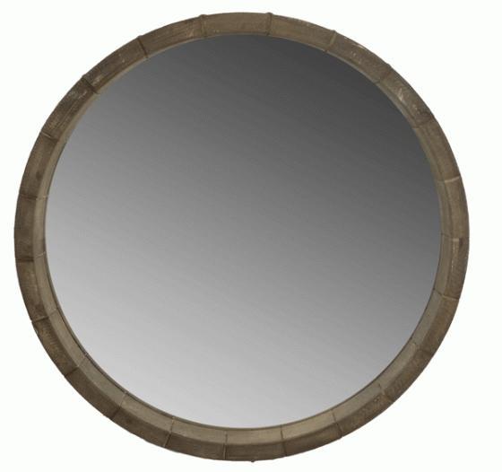 Rustic Mirror  main image