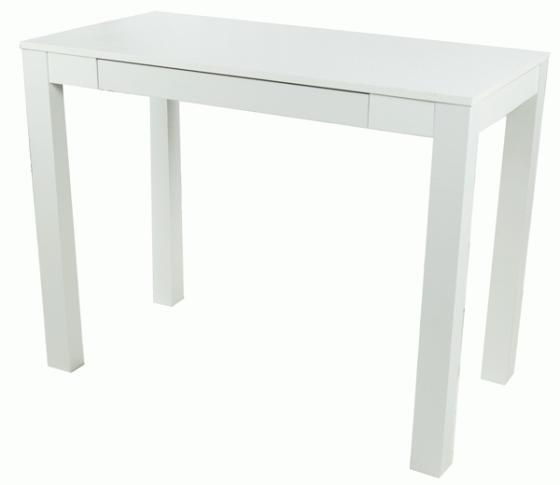 White Desk  main image
