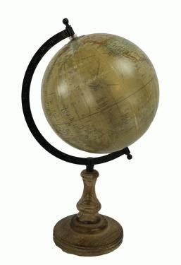 Globe main image