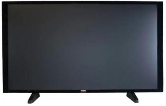"""60"""" Prop TV With Removable Stand"""